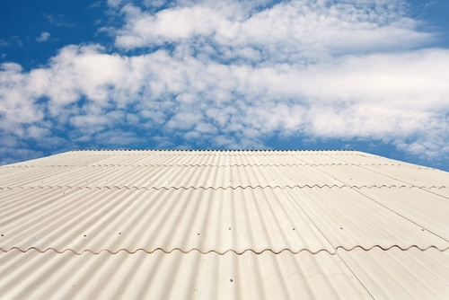 Asbestos Roofing Solutions